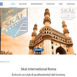 Skal International Roma