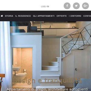 WRS e Residence I Colli Firenze